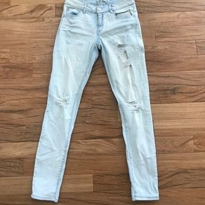 Charlotte Russe Jeans